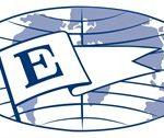 The logo for the PPI Presidents E Award