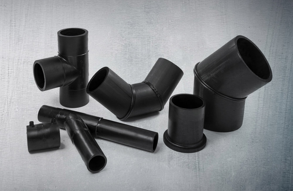 ISCO pipes products