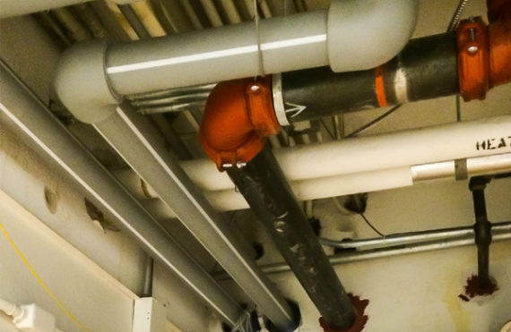 PPR pipe in Florence, Florida